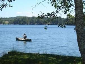Woahink Lake Rv Resort