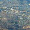 Wodonga Victoria Aerial