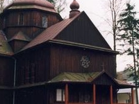 Greek Catholic Church Dedicated to the Holy Theotokos