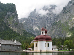 Austrian Lakes and Mountains Salzburg Sightseeing Tour Photos