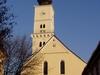 Wolfsberg  Markuskirche