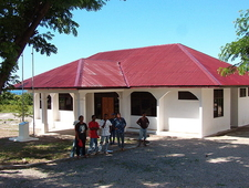 Women And Children's Community Centre