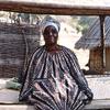 Women In Traditional Dress - Senegal
