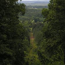 Woodall Mountain