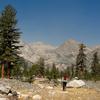 Wood Canyon Creek California