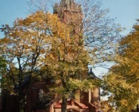 Wooden Parish Church