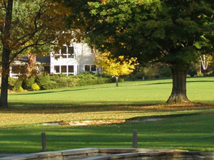 Woodstock Golf Course