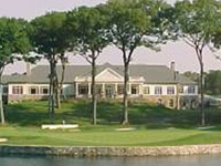 Woodway Country Club