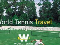 World Tennis Travel