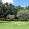 World War Graves - Kokopo - Rabaul PNG