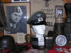 World War museum