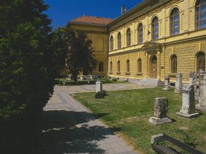 Wosinsky Mór County Museum