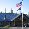 Wrangell-St. Elias National Park Visitor Center