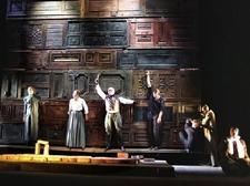 Wspolczesny Theatre