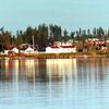 Wunnummin Lake Canada