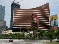 Wynn Macau Casino