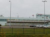 Wakkanai Airport