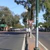 Main Street Of Walgett