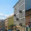 Warschau Praga
