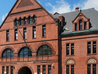 Washington Avenue Armory