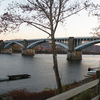 Washington Crossing Bridge