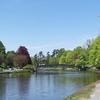 Washington Park Lake