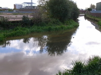 Wednesbury Old Canal