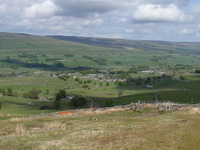 Wensleydale
