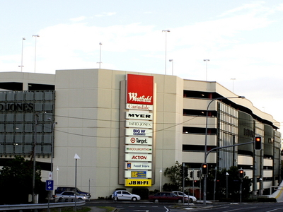 Westfield Carindale