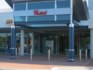 Westfield Whitford City