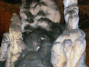 Saeva Dupka Caves
