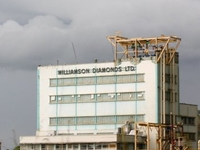 Williamson Diamond Mine