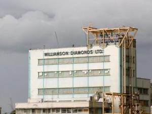 Williamson Diamond Mine