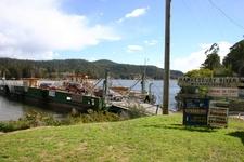 Wisemans Ferry