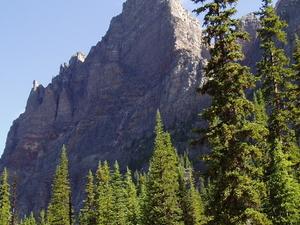 Wiwaxy Peak