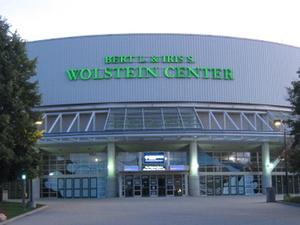 Wolstein Center