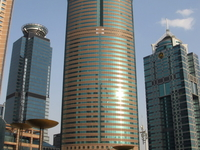 World Finance Tower