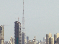 Mumbai Television Tower
