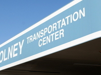 Olney Transportation Center