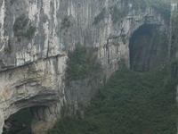 Three Natural Bridges