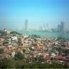 Xiamen City View