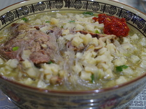 Terracotta Warriors and Xi'an Cuisine Small-Group Tour Photos