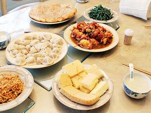 Real Xi'an Gourmet Photos