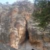 Yaganti Caves