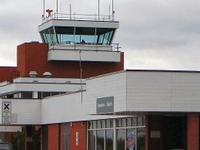 Sault Ste. Marie Airport