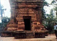 Yang Prong Cham Tower