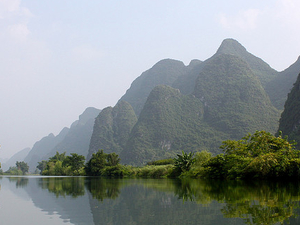 3 Days and 2 Nights in Yangshuo's Countryside Photos