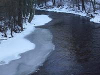 Yantic River