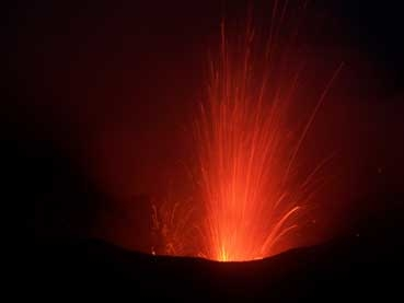 Mt. Yasur