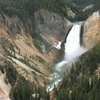 Yellowstone Waterfalls - USA